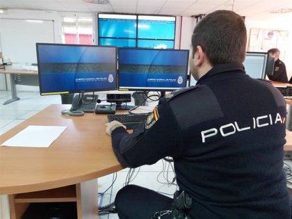 Policía detiene a un hombre en Leganés acusado de estafa por 'cambiar' móviles de alta gama por sacos de arena