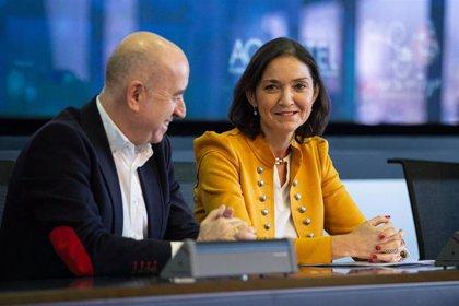 """Maroto traslada al sector industrial que la transición ecológica será """"justa e inclusiva"""""""