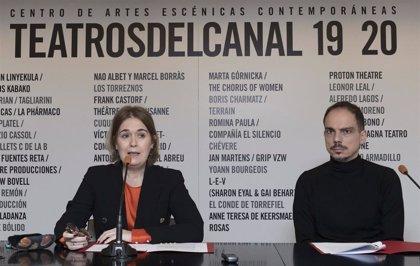 """El nuevo director del Festival de Otoño defiende que el teatro """"no sea siempre en los mismos sitios y para los mismos"""""""