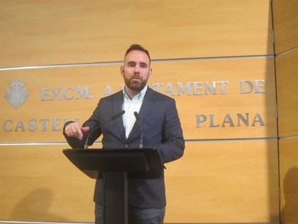 Simó cree que la próxima semana se dará por cerrada la crisis del equipo de gobierno de Castelló