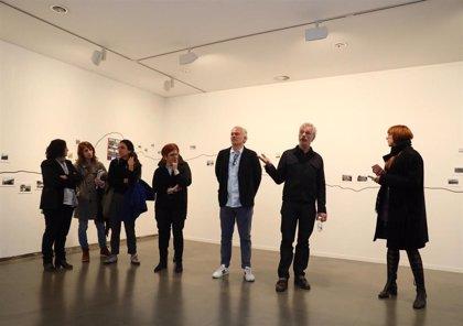 La Diputación de Huesca reúne en 'Geografías del viaje' nueve propuestas de artistas nacionales e internacionales
