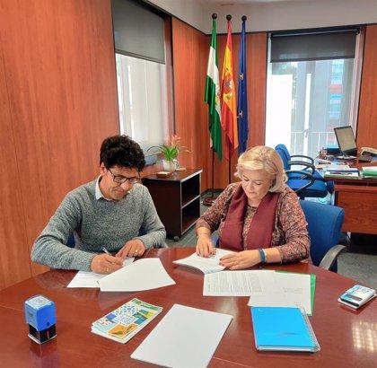 La Junta y el Ayuntamiento de Alosno (Huelva) desarrollarán actividades de promoción de la salud desde el ámbito local