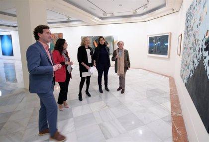 La exposición '¡Fiat Lux!', llega al Centro de Exposiciones CajaGranada Puerta Real (Granada)