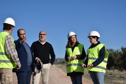 La Junta de Andalucía invierte 600.000 euros en las Puertas Verdes de Úbeda y Andújar