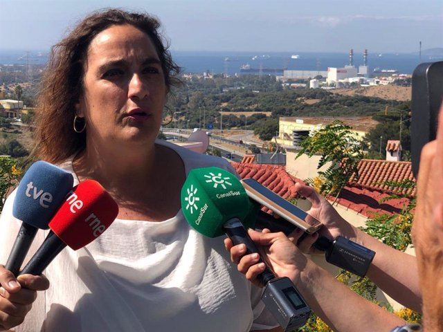 Cádiz.- Adelante Andalucía reclama un cambio de modelo productivo para frenar el cambio climático en la provincia