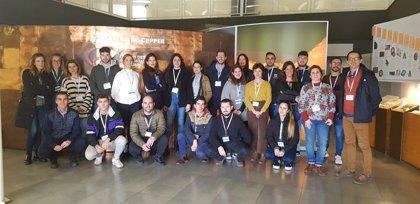 Catorce estudiantes de Palos de la Frontera (Huelva) inician un ciclo formativo en FP Dual en Atlantic Copper