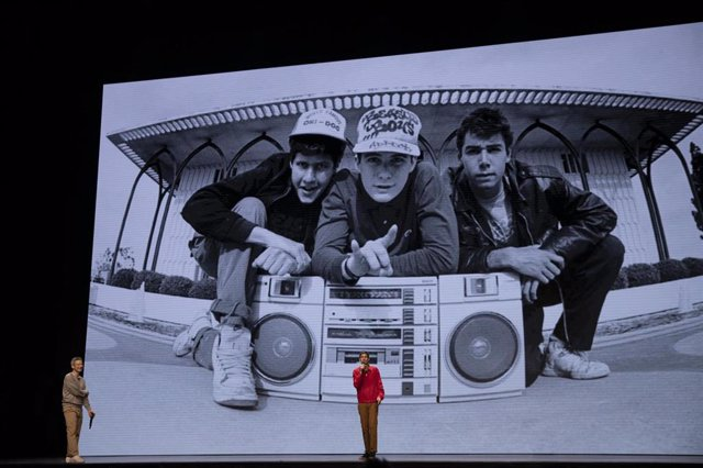 Documental de Beastie Boys