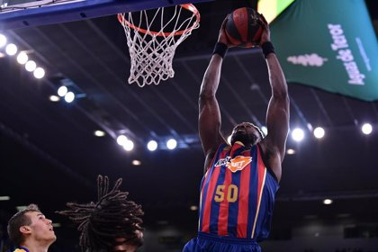 El CSKA apunta a otra víctima española