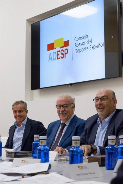 El CADE impulsará la primera Ley de Mecenazgo y patrocinio deportivo en España