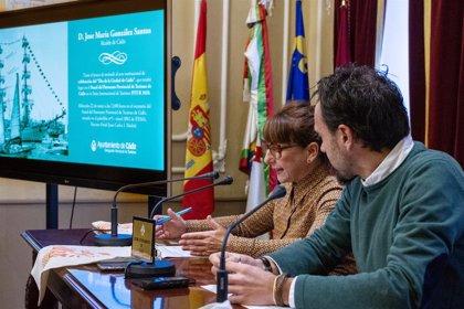 Cádiz presentará en Fitur la oferta turística de la capital en torno a la Regata 2020