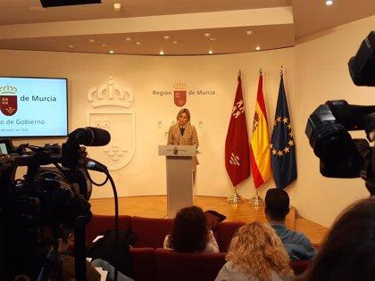 El Gobierno regional destina 350.000 euros para la nueva edición de las becas de internacionalización