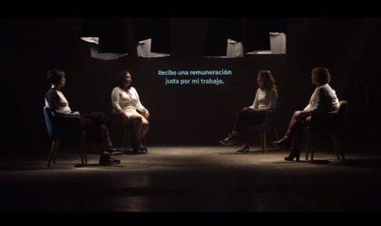 La serie Talks, producción original de una red social, plantea el debate sobre la abolición de la prostitución