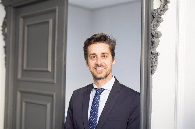 David Jordá, director de desarrollo de negocio del family office Efe&Ene