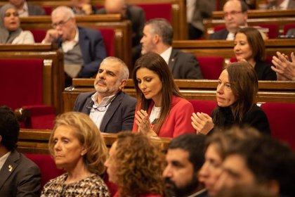Cs pide al Govern incluir sistemas de alerta en el PLASEQCAT tras la explosión en Tarragona