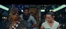 'Star Wars: El ascenso de Skywalker' bate récords de taquilla