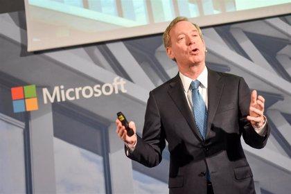 Microsoft hará negativas sus emisiones de CO2 en 2030 y se propone revertir todas las emitidas desde 1975