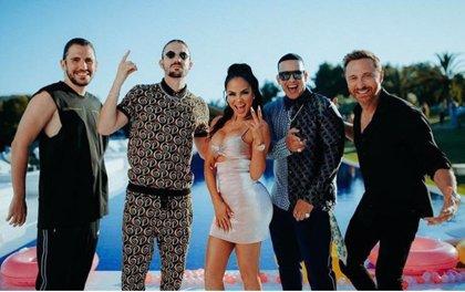 Daddy Yankee, Bryant Myers y Dellafuente: Puro Latino Fest 2020 sigue y suma...