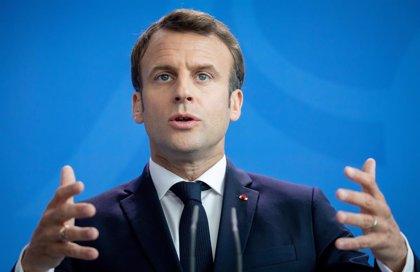 Francia desplegará su único portaaeronaves para apoyar las operaciones contra Estado Islámico en Irak