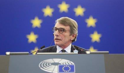 Sassoli asegura que Serraj y Haftar participarán en la cumbre en Berlín sobre Libia