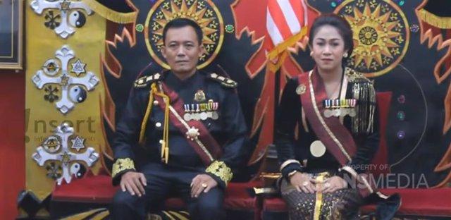 Indonesia.- La Policía de Indonesia arresta a un matrimonio que se autoproclamó
