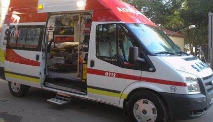 Fallece una mujer en un accidente entre un coche y un camión en la A-3 en Cheste