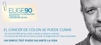 Comienza la cuarta vuelta del programa de detección precoz de cáncer de colon y recto en Navarra
