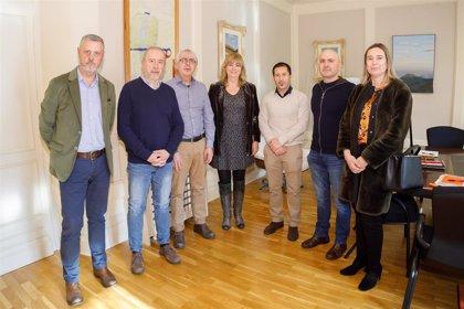 Las entidades locales colaborarán en el desarrollo de políticas públicas de memoria, víctimas y derechos humanos
