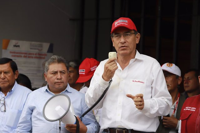 Perú.- Un relator de la ONU analizará en Perú la situación de defensores de Dere