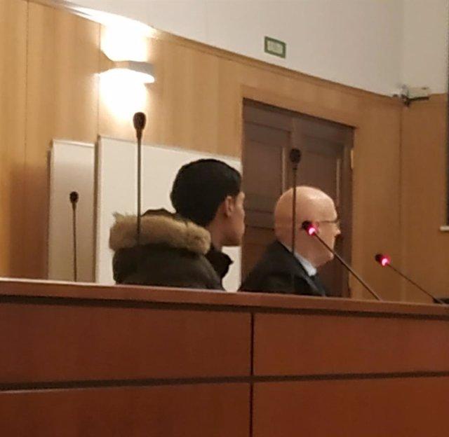 Trib.- El 'asaltacasas' de Valladolid condenado a nueve años de cárcel