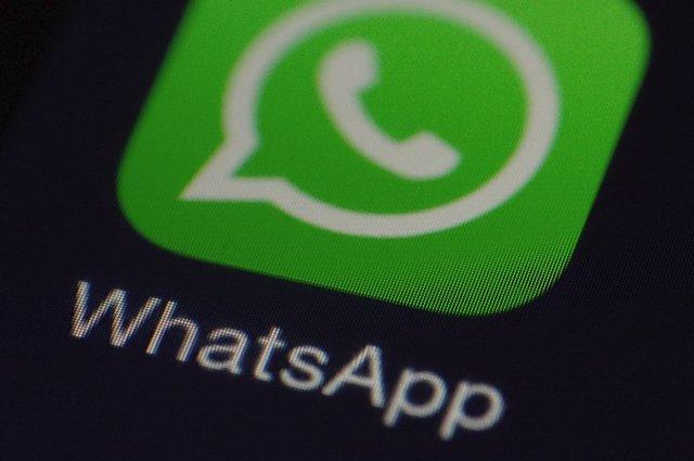 Logo aplicació Whatsapp