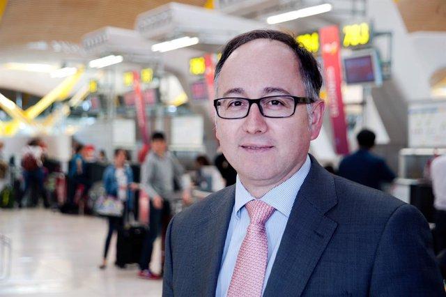 Luis Gallego, nuevo prócer del turismo español en Iberoamérica