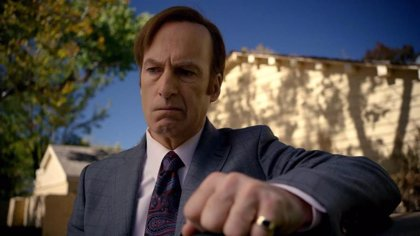 Tres personajes clave de Breaking Bad estarán en la 5ª temporada de Better Call Saul