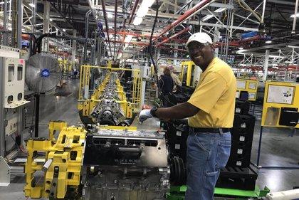 General Motors invierte 42 millones de euros en dos plantas de Estados Unidos