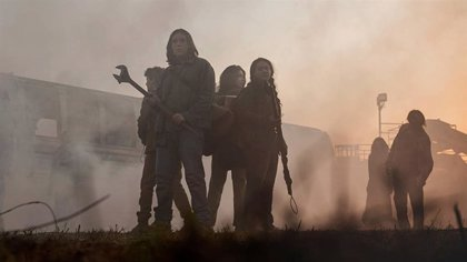 La nueva serie de The Walking Dead ya tiene fecha de estreno
