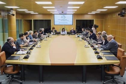 PNV, E-Podemos y PSE piden recurrir el decreto digital ante el TC para activar su reforma