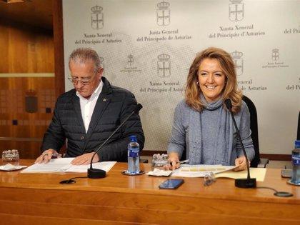 """Mallada (PP) critica la """"nula apuesta"""" del Principado por el sector turístico"""