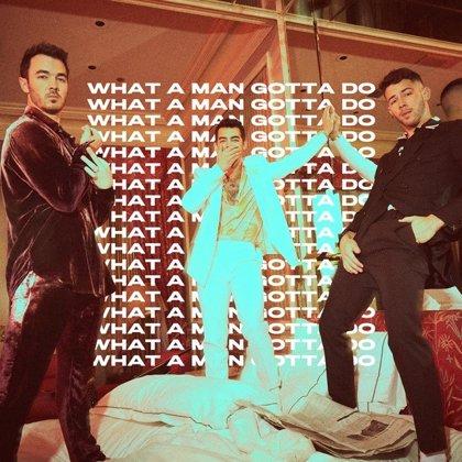 Jonas Brothers lanzan divertido videoclip con sus parejas: Priyanka Chopra Jonas, Sophie Turner y Danielle Jonas