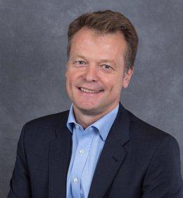 Stéphane Varret, nuevo director financiero de Orange España
