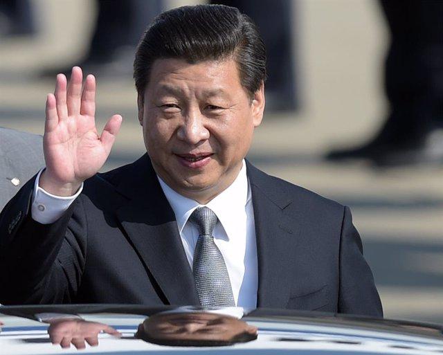 Birmania.- Xi visita Birmania en un gesto de consolidación de la influencia chin