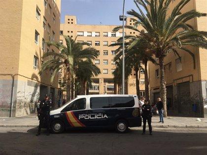 Dos detenidos por hacerse pasar por ténicos del gas y estafar 600 euros en Alcoi