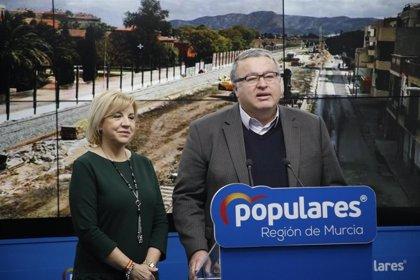 """PP exige al Ministerio las """"máximas garantías"""" para la salud de los vecinos del entorno de la estación del Carmen"""