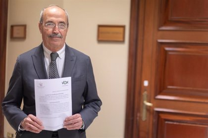 Antonio Salvá pregunta al Gobierno por los 16 menores tutelados víctimas de explotación sexual