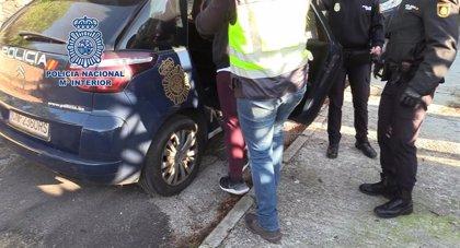 La Policía da por desarticulado el primer grupo español de los 'United Tribuns Nomads' tras 16 detenciones