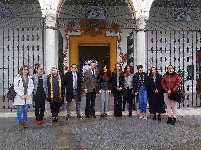 [Medios.Esp.Bienestar.Cipsc] Np: Rocío Ruiz Destaca La Apuesta De La Junta Por La Renta Mínima Como Herramienta De Cohesión Social En Andalucía