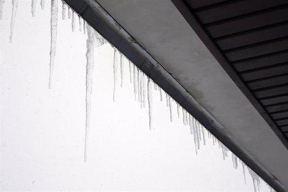 Emergencias alerta de la llegada del temporal de nieve, lluvia y viento y pide precaución en las hogueras de San Antón