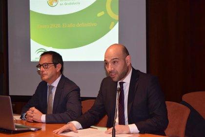El número de instalaciones de autoconsumo se multiplica por siete en Andalucía y ya superan las 2.700 al cierre de 2019