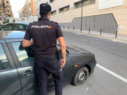 Detenidos dos ciberdelincuentes en Benidorm tras hacerse con un botín de 20.000 euros