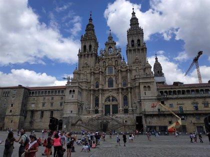 La primera parte de las acciones de mejora en Santiago por el Año Santo se realizarán en el Casco Histórico