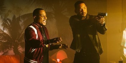 ¿Hay escena post-créditos en Bad Boys For Life?