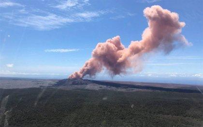 Involcan desarrolla un nuevo sistema de localización automática de actividad sísmica y volcánica de largo periodo
